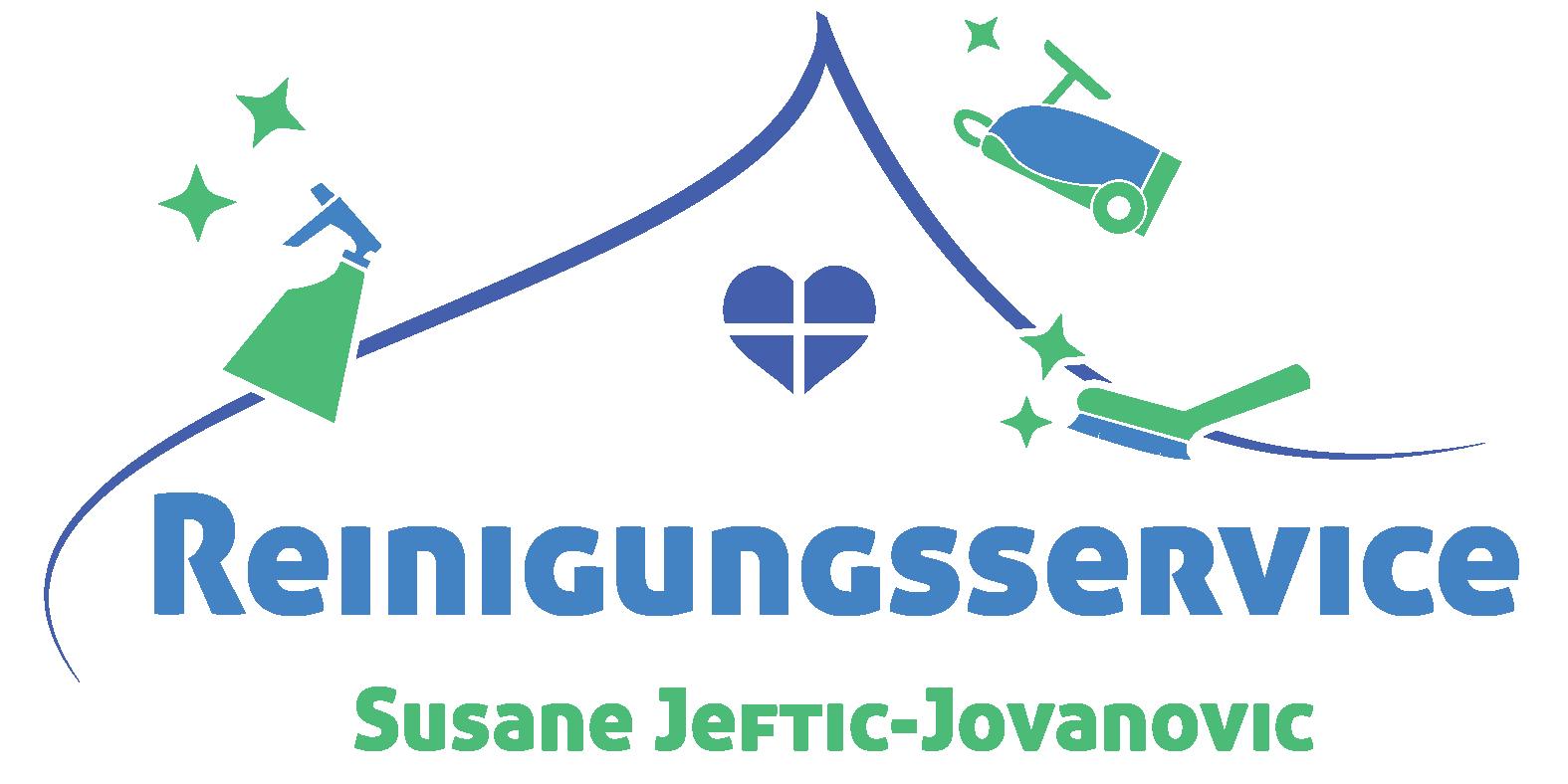 Reinigungsservice Susane Jeftic-Jovanovic